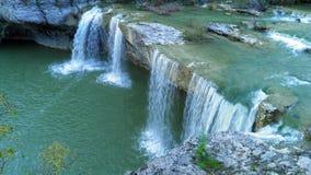 Free Waterfall Pazinski Krov On The Pazincica River - Pazin, Croatia / Slap Pazinski Krov Na Rijeci Pazincici - Pazin, Hrvatska Royalty Free Stock Images - 177560439