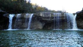 Free Waterfall Pazinski Krov On The Pazincica River - Pazin, Croatia / Slap Pazinski Krov Na Rijeci Pazincici - Pazin, Hrvatska Royalty Free Stock Images - 177569209