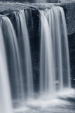 Waterfall of Pedrosa de Tobalina Royalty Free Stock Photography