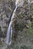 Waterfall from Peneda Geres National Park stock images