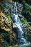 Waterfall in Sapa Vietnam Royalty Free Stock Image