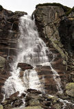 Waterfall Skok royalty free stock photos