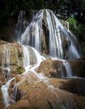 Waterfall, Slovakia Stock Photography