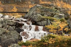Waterfall Stock Photography