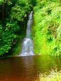 Waterfall. Sothern lalitpur ,nepal . Fun Stock Photos