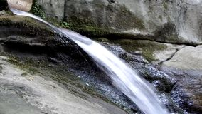 Waterfall source Stock Photos