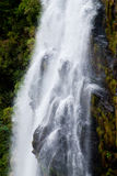 Waterfall in South Africa Royalty Free Stock Photography