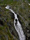 Waterfall Stigfossen Royalty Free Stock Photos