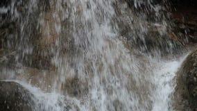 Waterfall. stock video