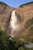 Waterfall - Takakkaw Falls Stock Images