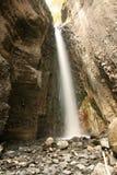 Waterfall - Tanzania, Africa Royalty Free Stock Photos