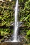 Waterfall in Tarapoto Stock Photos