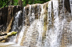 Waterfall, Thailand Royalty Free Stock Photo