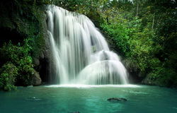 Waterfall thailand Stock Photography