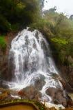 Waterfall Vietnam Royalty Free Stock Image