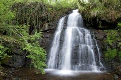 Waterfall Vigo Stock Image