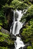 Waterfall, Water, Nature, Vegetation Royalty Free Stock Image