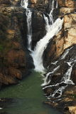 Waterfall. S from a height of 144ft Stock Photo