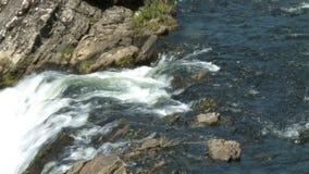Waterfall stock video