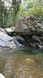 Waterfall& x27; s Imagen de archivo libre de regalías