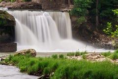Waterfalll Whitewater Stock Photo