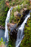 Waterfalls Royalty Free Stock Photography