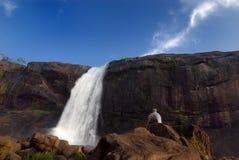 Waterfalls Stock Photography