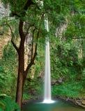 Waterfalls royalty free stock photos