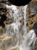 Waterfalls. Watterfalls at a park royalty free stock photo