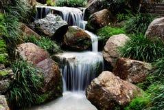 Waterfalls royalty free stock images