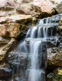 Waterfalls Royalty Free Stock Images