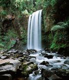 Hopetoun falls  Stock Photography