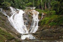 Waterfalls at Cameron Highlands, Malaysia Royalty Free Stock Photo