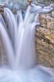 Waterfalls Royalty Free Stock Photo