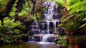 Waterfalls and forests at Tham Pha Daen Temple, Sakon Nakhon Province,Thailand