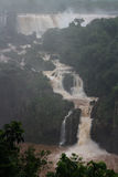 waterfalls Iguazu Falls Royalty Free Stock Photography
