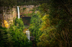 Free Waterfalls In Southern Highlands. Royalty Free Stock Images - 73962959