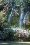 Waterfalls of Kursunlu Royalty Free Stock Images