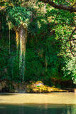 Waterfalls of Kursunlu Stock Photography