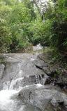 waterfalls nature royalty free stock image