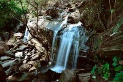 Waterfalls Nature Landscape Stock Photography