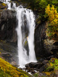 Waterfalls, Norway Royalty Free Stock Images