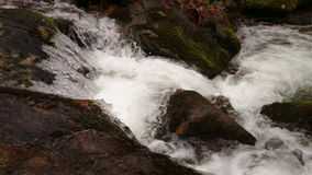 Waterfalls stock footage