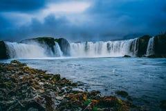 Waterfalls Photo Stock Images