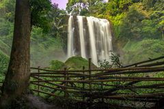 Waterfalls. Sewu waterfalls kendal central java java indonesia Royalty Free Stock Images
