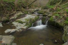 Waterfalls Royalty Free Stock Photography