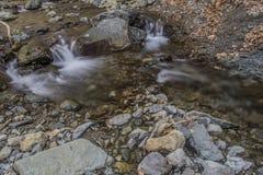 Waterfalls Stock Image