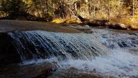 Waterfalls. Royalty Free Stock Photos