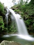 Waterfalls in South Africa royalty free stock photography