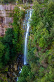 Waterfalls in Southern Highlands. Royalty Free Stock Images